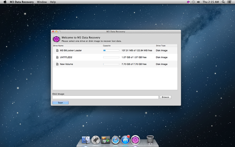 M3 Mac Data Recovery