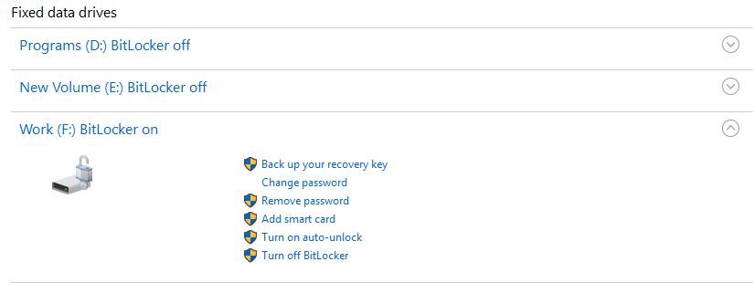 Solved] How to get Bitlocker recovery key in Windows 7/8/10?